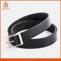 Fashion men belts pure leather belts leather arrow belt for jeans