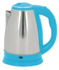 Latest products in market mini cordless electric kettle, tea bottle
