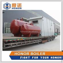 High Efficiency Coal fired Industrial Thermal Oil Boiler,Industrial oil Boiler