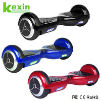 Wholesale Drifting Skateboard 2 Wheel Electric Scooter 6.5 inch, Electric Self Balancing Unicycle