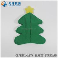 christmas plush toys/santa/reindeer/christmas tree, Customised toys,CE/ASTM safety stardard