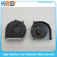 Brand new Laptop Spare for HP Compaq CQ43 G43 CQ57 Laptop CPU Cooling Fans