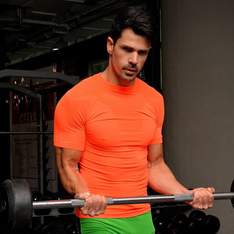 Wholesale Sports T Shirt 4