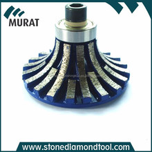 China High Quality Concrete & Glass Router Bits