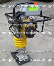 gasoline robin honda power earth sand soil wacker impact jumping jack multiquip compactor tamper vibrating tamping rammer