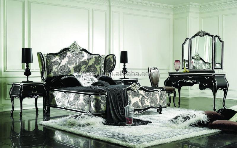slaapkamer meubels kind : meubels slaapkamer luxe meubelen slaapkamer ...