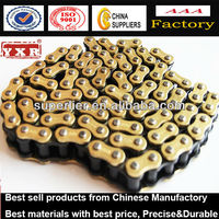 Good quality Motorcycle Chain, motorcycle parts for KARISMA