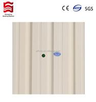 Fadeless ASA Coated PVC Roofing Sheet