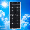 High quality flexible low price 18kw solar panel support structures