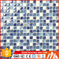 Superior material fish scale mosaic tile, marble mosaic tile