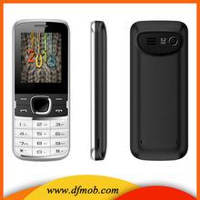 1.8 Inch Screen GPRS/WAP Quad Band Dual SIM MP3MP4 FM WHATSAPP FACEBOOK Cheap GSM Cellphone C303
