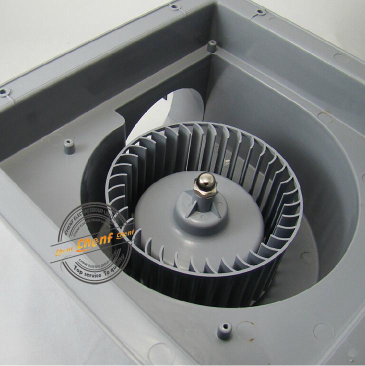 Exhaust Fan,smoking Room