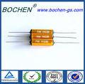 Bochen rx71 0.25w 0.05% resistor de carbono