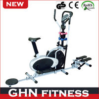 stepper and twister function sole elliptical e35