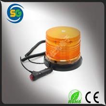 Hot Sale 6w LED Strobe Lights Magnetic Led Beacon