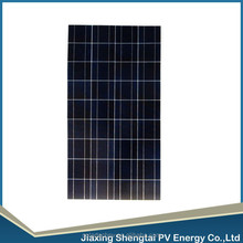 150W POLYCRYSTALLINE SOLAR PANEL FOR SOLAR POWER SYSTEM FOR GLOBAL MARKETS