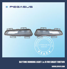 Tuning body kit daytime running light L / R for Smart fortwo W451 A 4519060351