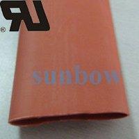 Rated Temp -55~125C Crosslinking Eco-friendly PE Material Busbar Heat Shrink Sleeve