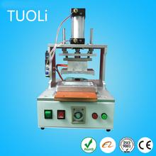 Shenzhen Tuolitech Factory Hot Sale frame laminating machine, frame fix machine for iPhone, frame install machine