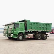 2015 HOT Sinotruk HOWO dump truck lego technic 6x4/10-wheel for sale