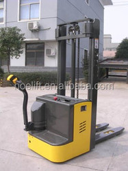used electric pallet stacker europe market special 1.5ton electric stacker TBC15