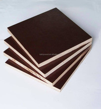 Wood finger jointed board/19mm shuttering plywood concrete plywood