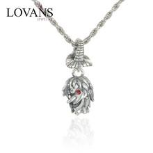 strega immagine 925 gioielli in argento sterling europeo tallone gioielli produttore porcellana