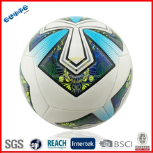 original design brand sewing machine soccer ball