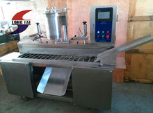Automatic Ice Cream Series filling and sealing machine