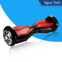 Most Fasionable kids balance self balancing 8 inch scooter hoverboard