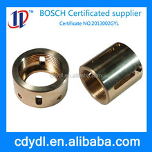 cnc machining large metal spare parts fabrication