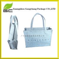High quanlity resuable PP woven shopping bag