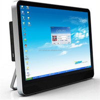 with Inter Core I3 for Windows/Android/Linux all in one pc