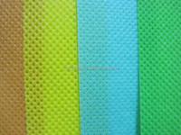 PP spunbond non-woven fabric with DOT design 03