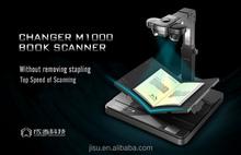 Czur Tek M1000 book scanner office equipment library library equipment Chiese best