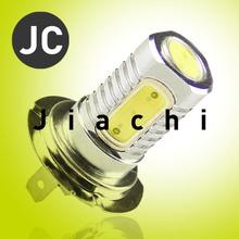 car led light bar nssc 6w canbus led fog light h7 creative wholesale led fog lamp light