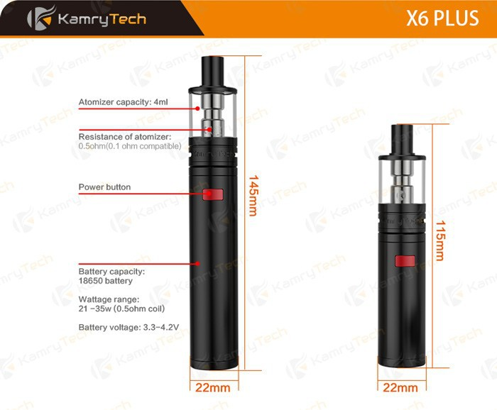Logic electronic cigarette NYc