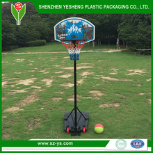 Wholesale China Market Basketball Equipment