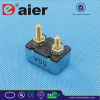 Daier Squared ST-1013A 5~50A 125VAC/250VAC/32VDC With Two Screws Vacuum Circuit Breaker