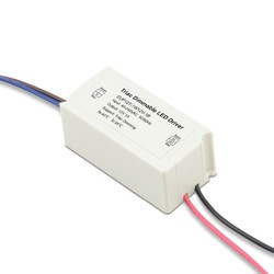 12W triac dimmable constant voltage led driver (EUP12T-1W12V-1B)