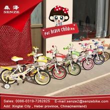 2015 fashion new design children bicycle kids bike