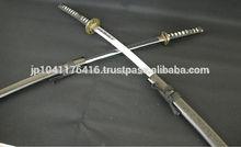 No. 4 samurai da espada japonesa ( japão enfeites tradicionais armadura samurai & capacete & espada para interiores )