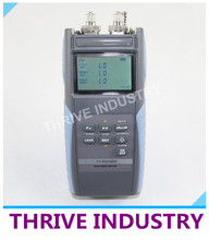 Handed-held power meter TY-PON900 used in FTTX PON network-APON, BPON, EPON and GPON network PON optical power meter OPM