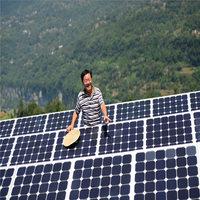 3000W solar off grid system 3-5 KW solar power station