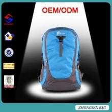 2015 nylon cooler backpack hiking backpack motorcycle