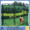 2015 Hot Sale New Style Comfotable and Customizable welded/ chain link dog kennels cages
