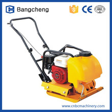construction machinery Plate Compactor for sale /electrical Soil Tamper Compactor Plate Compactor /tamping rammer