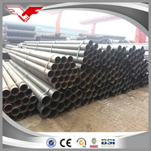 BS1139 standard hot dip galvanized scaffolding steel pipe in good condition