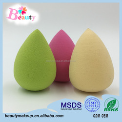 Distributors Wanted Beauty Products !!!High Quality Non-Latex Makeup Blender Sponges Cosmetic Sponge Blender Free Samples