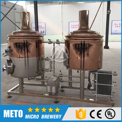 High quality best price 200L beer fermentation tank,beer brewing system, 200L micro brewery equipment